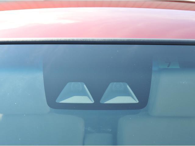 衝突軽減ブレーキアシスト機能のスマートアシストもついております。