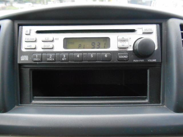スズキ MRワゴン G キーエス CD ベンチシート