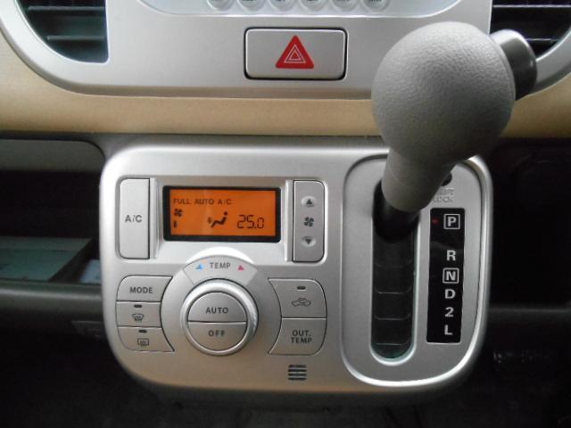 日産 モコ G スマートキー・CD