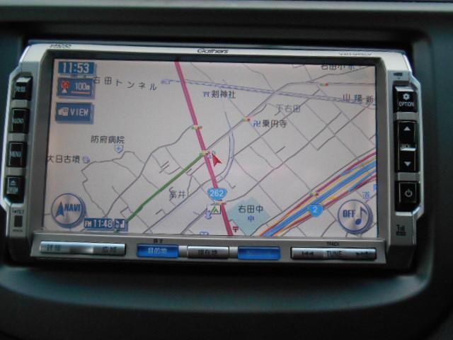 ホンダ フィット G キーレス・TVナビ・バックカメラ・ETC