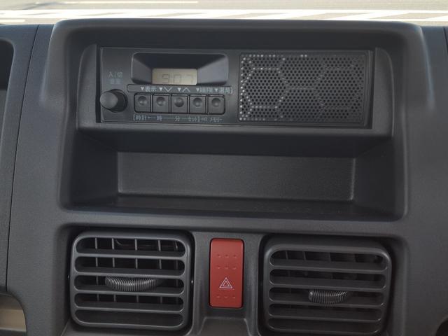 日産 NT100クリッパートラック DX 届出済未使用車5MTエアコンパワステ 3方開