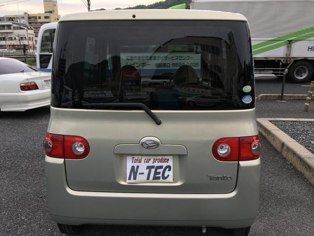 LキーレスベンチシートETC1年15000キロ保証付(7枚目)