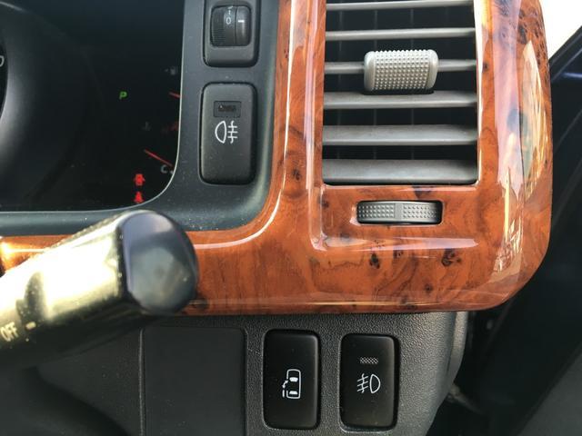 GLロング4WDキャンピング仕様ナビパワスラドア(15枚目)