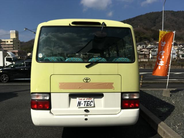 LXターボ26人乗りシートカバー付き(7枚目)