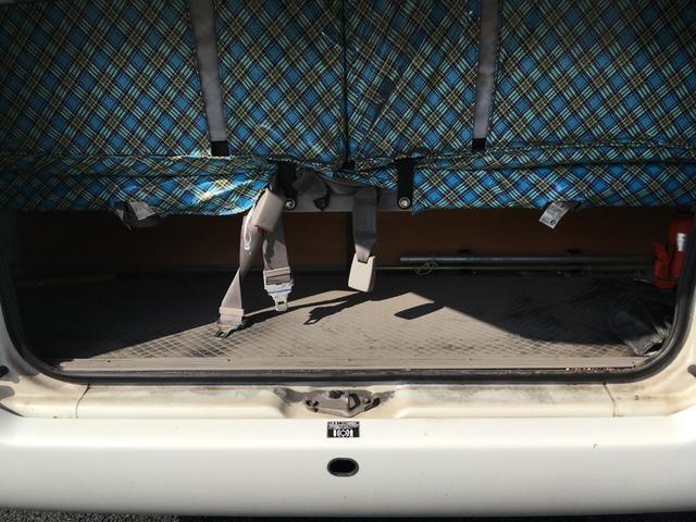 LXターボ26人乗りシートカバー付き(20枚目)