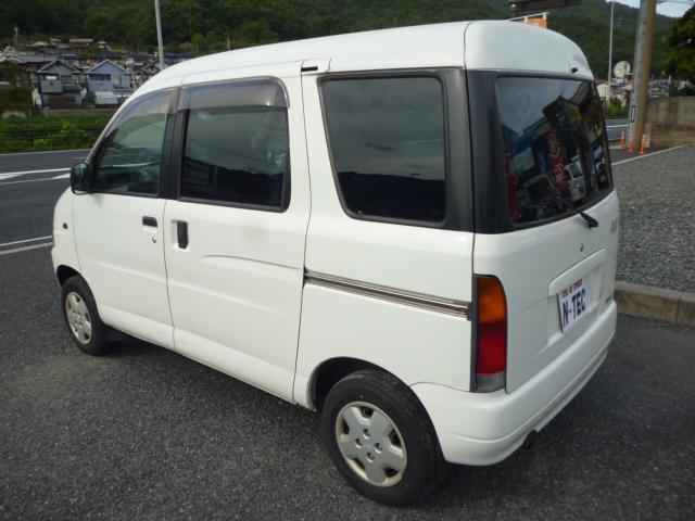 CL 5速 パワーウィンドー リヤスライドシート 5ナンバー(5枚目)