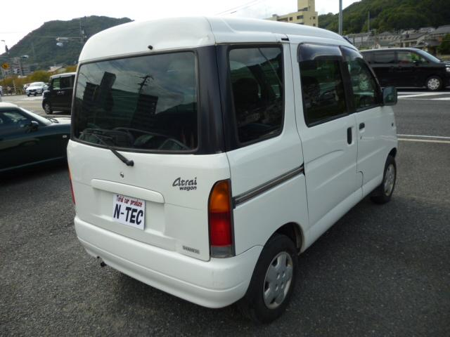 CL 5速 パワーウィンドー リヤスライドシート 5ナンバー(7枚目)