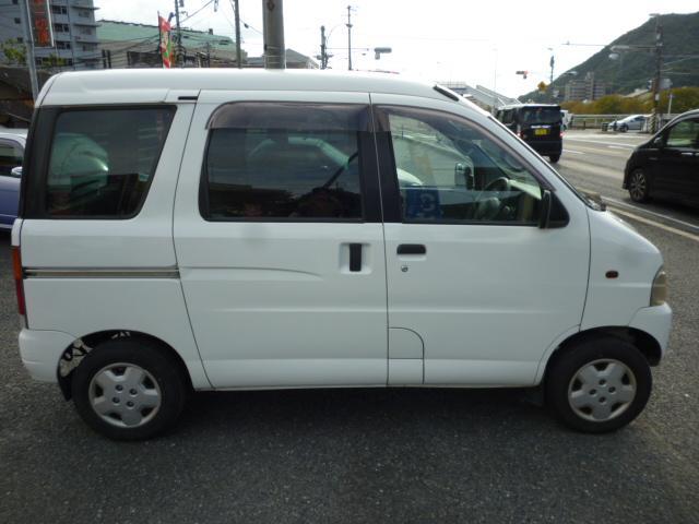 CL 5速 パワーウィンドー リヤスライドシート 5ナンバー(8枚目)