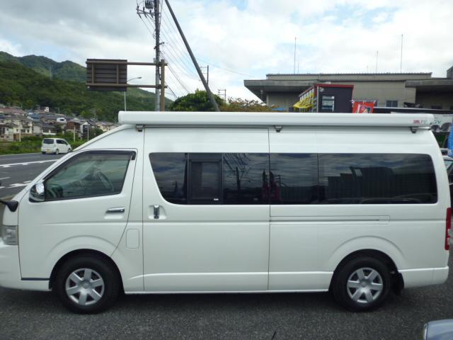 「トヨタ」「ハイエース」「その他」「広島県」の中古車4