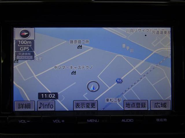 Si TV&ナビ 両側電動スライドドア ETC 3列シート(9枚目)