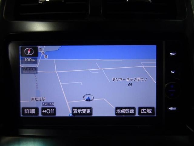S TV&ナビ ETC バックカメラ ワンオーナー スマートキー(9枚目)