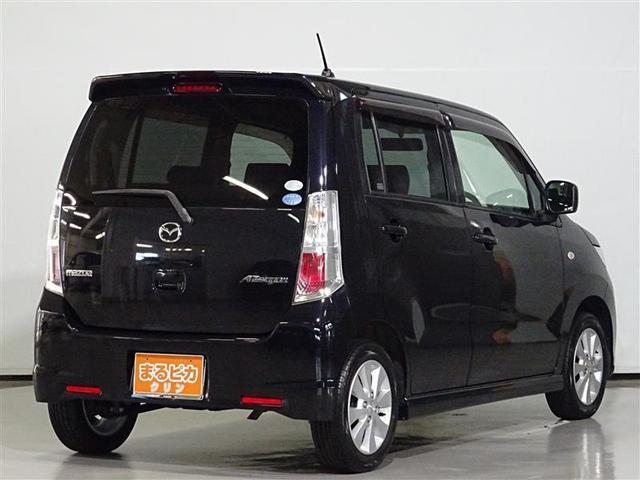 「マツダ」「AZ-ワゴン」「コンパクトカー」「島根県」の中古車3