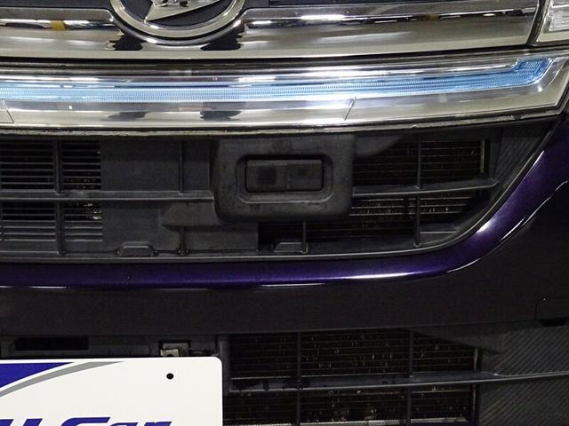 カスタムX ナビ バックカメラ ベンチシート 電動スライドドア 衝突被害軽減システム スマートキー(10枚目)