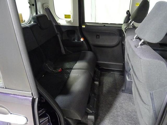カスタムX ナビ バックカメラ ベンチシート 電動スライドドア 衝突被害軽減システム スマートキー(33枚目)