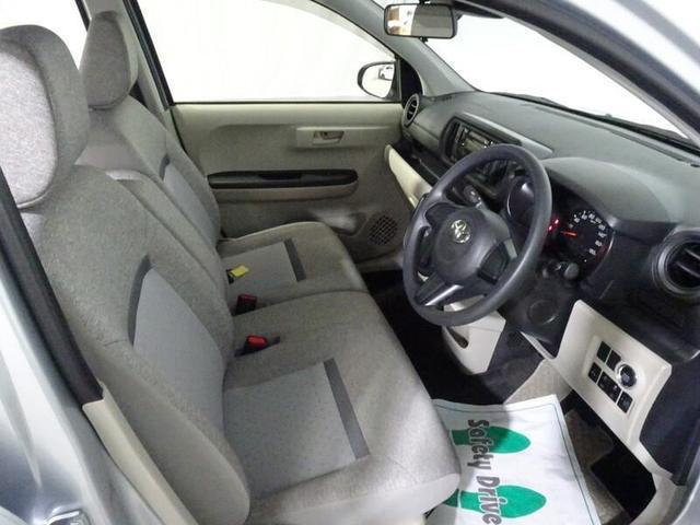 X S ワンオーナー CDチューナー スマートキー 社外アルミホイール ベンチシート ドライブレコーダー(16枚目)