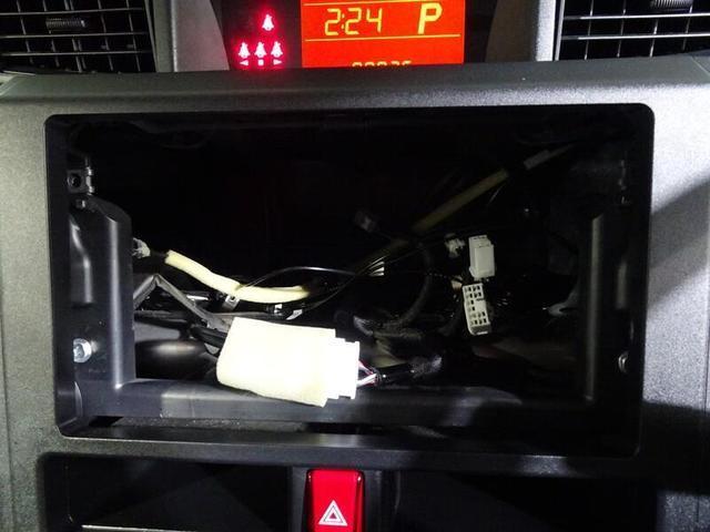 X S ワンオーナー バックモニター スマートキー 片側パワースライドドア(24枚目)