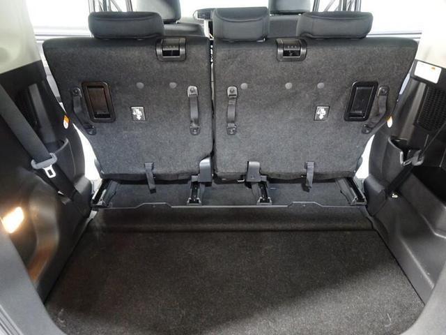 X S ワンオーナー バックモニター スマートキー 片側パワースライドドア(39枚目)
