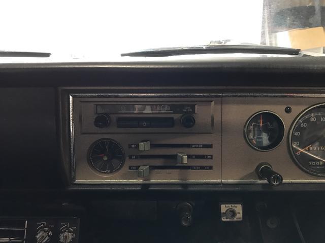 1600S 4F2ドアハードトップ オリジナル(19枚目)