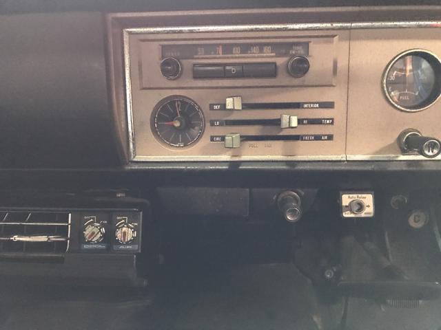 1600S 4F2ドアハードトップ オリジナル(20枚目)