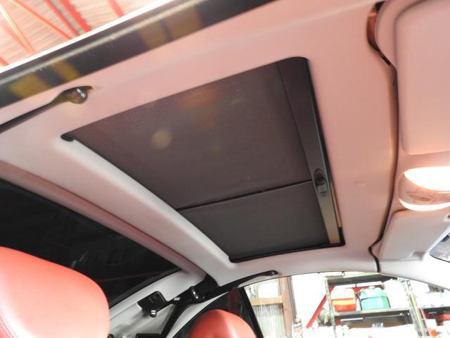 メルセデス・ベンツ M・ベンツ SL500 HDDナビ フルセグTV キーフリー 赤革シート
