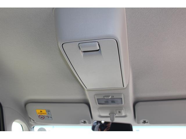 スズキ スペーシアカスタム XS 両側パワースライドドア S-エネチャージ