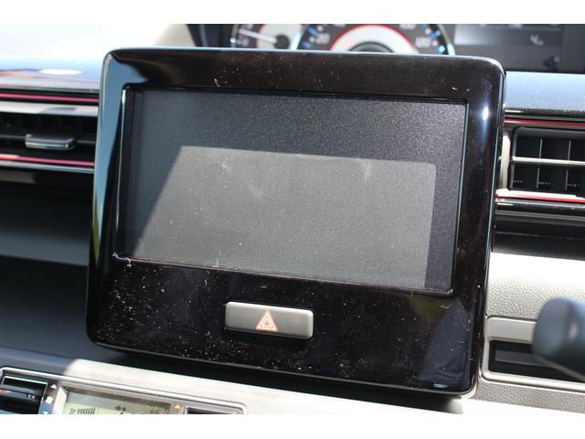 スズキ ワゴンRスティングレー ハイブリッドX デュアルセンサーサポート