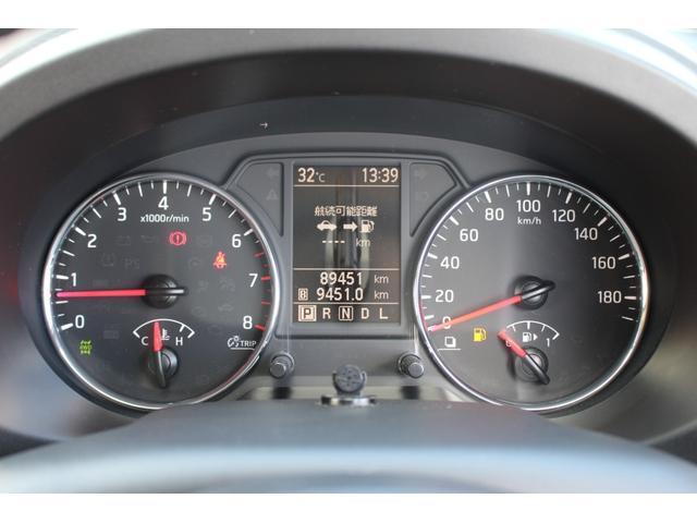 「日産」「エクストレイル」「SUV・クロカン」「山口県」の中古車22