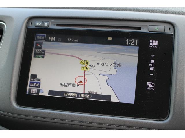 「ホンダ」「ヴェゼル」「SUV・クロカン」「山口県」の中古車14