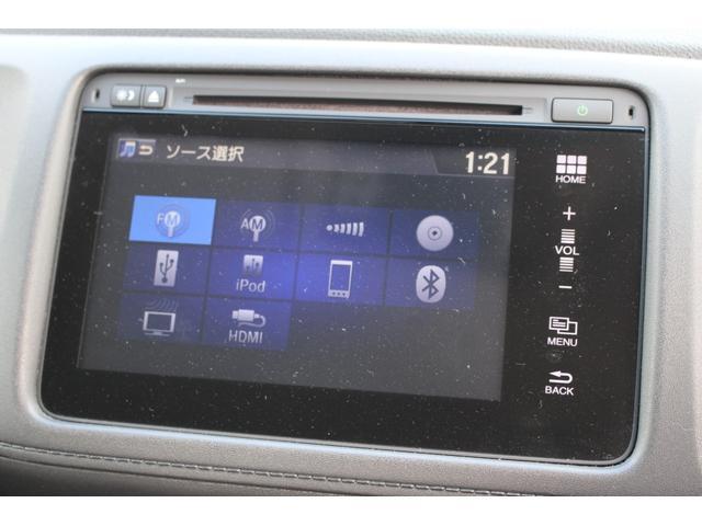 「ホンダ」「ヴェゼル」「SUV・クロカン」「山口県」の中古車15