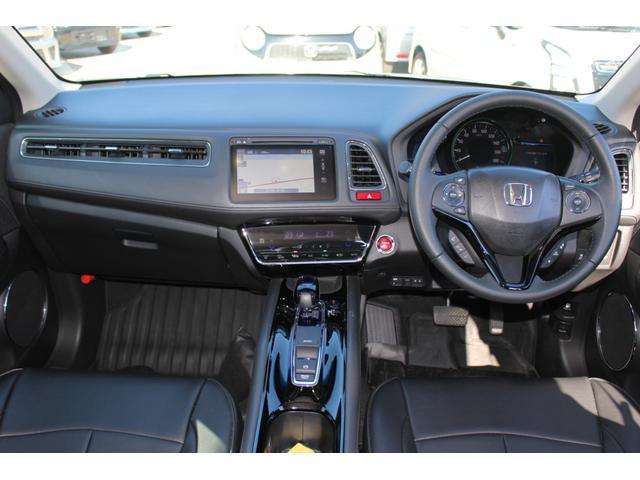 「ホンダ」「ヴェゼル」「SUV・クロカン」「山口県」の中古車8