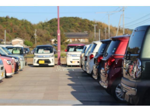 「スズキ」「スペーシア」「コンパクトカー」「山口県」の中古車33