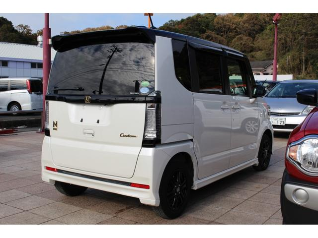 「ホンダ」「N-BOX」「コンパクトカー」「山口県」の中古車5