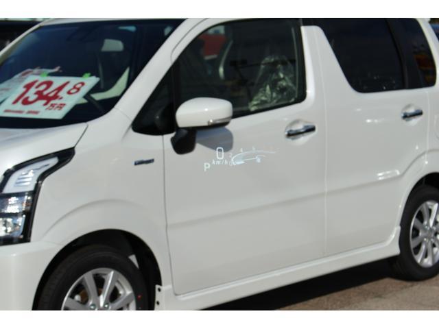 「スズキ」「スペーシアカスタム」「コンパクトカー」「山口県」の中古車33
