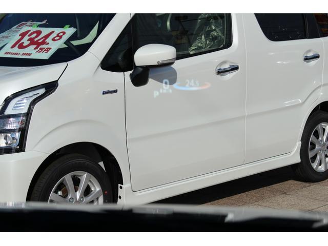 「スズキ」「スペーシアカスタム」「コンパクトカー」「山口県」の中古車34
