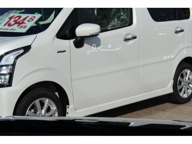 「スズキ」「スペーシアカスタム」「コンパクトカー」「山口県」の中古車35