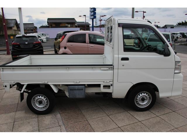 「ダイハツ」「ハイゼットトラック」「トラック」「山口県」の中古車7
