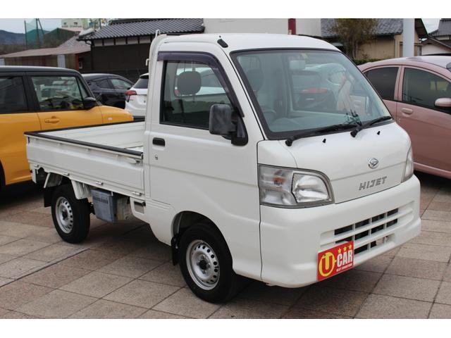 「ダイハツ」「ハイゼットトラック」「トラック」「山口県」の中古車8
