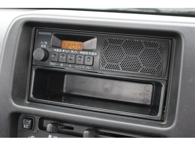 「ダイハツ」「ハイゼットトラック」「トラック」「山口県」の中古車11