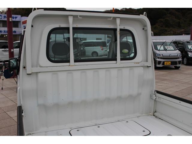 「ダイハツ」「ハイゼットトラック」「トラック」「山口県」の中古車23