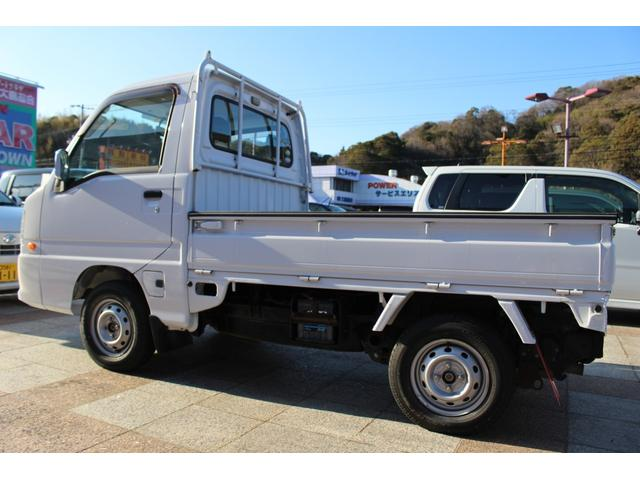 「スバル」「サンバートラック」「トラック」「山口県」の中古車3
