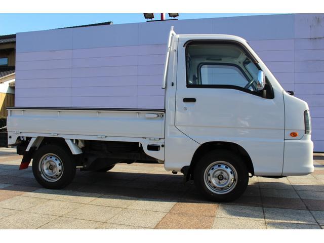 「スバル」「サンバートラック」「トラック」「山口県」の中古車7