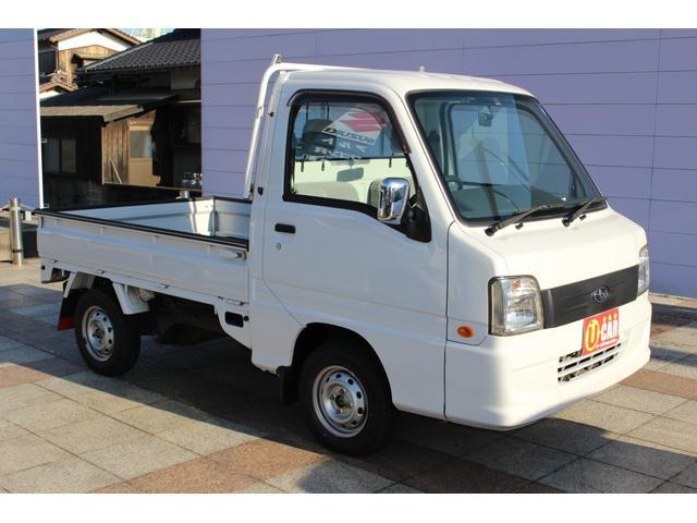 「スバル」「サンバートラック」「トラック」「山口県」の中古車8