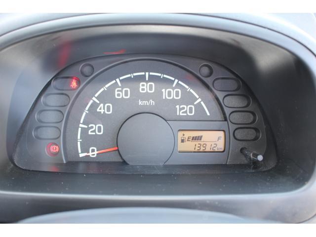 KC エアコン・パワステ 4WD(17枚目)