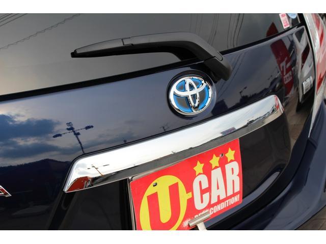 「トヨタ」「アクア」「コンパクトカー」「山口県」の中古車32
