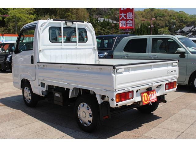 「ホンダ」「アクティトラック」「トラック」「山口県」の中古車3