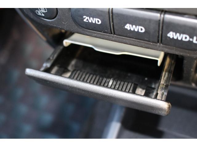 ランドベンチャー 4WD AT 純正AW スズキディーラー買取仕入れ(15枚目)