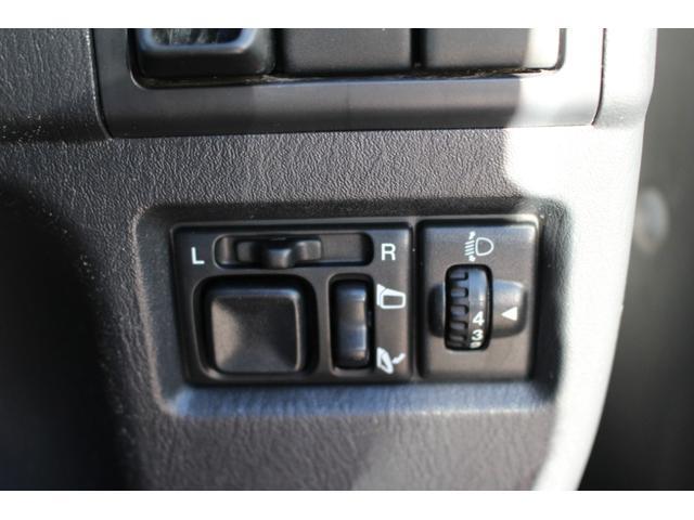 ランドベンチャー 4WD AT 純正AW スズキディーラー買取仕入れ(21枚目)