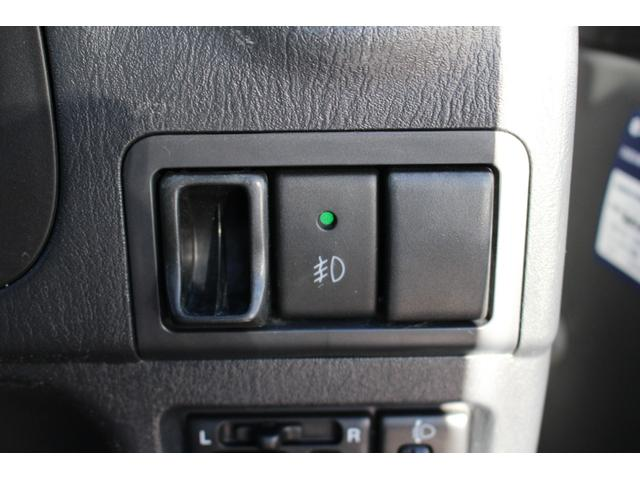 ランドベンチャー 4WD AT 純正AW スズキディーラー買取仕入れ(22枚目)