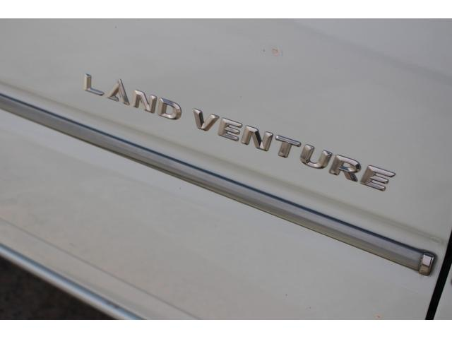 ランドベンチャー 4WD AT 純正AW スズキディーラー買取仕入れ(30枚目)