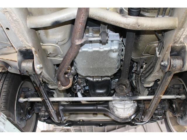 ランドベンチャー 4WD AT 純正AW スズキディーラー買取仕入れ(34枚目)